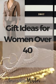If You Women In Your Life Who Have Everything Or Are Over The Age Of Find Some Gits Ideas For Them Gifts