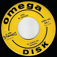 "45vinylrecord April in Portugal/Mambo Jambo (7""/45 rpm) OMEGA DISK http://www.amazon.com/dp/B01630VBY4/ref=cm_sw_r_pi_dp_ApRdwb1EPMKFK"