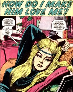 Image about love in Comics / Pop Art by Xaroula Vatmanidou Comic Book Covers, Comic Books Art, Comic Art, Vintage Pop Art, Vintage Romance, Vintage Comics, Vintage Posters, Pulp Fiction Comics, Romance Comics