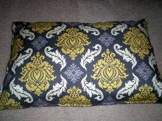 no sew pillow with liquid stitch