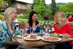 Find Photos Of Benchmark Hospitality International Celebrates National Girlfriends Day (Saturday, August 1) And Much More At RachelMDLong.com
