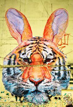 street art in seoul