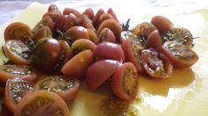 """Purple Cherry"" Tomato Seeds"