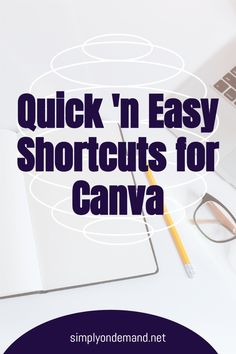 Shortcuts are amazing. It is timesaving and just generally marvelous to use. It's not that I'm lazy, but if I can shave time off, then why not? These keyboard shortcuts in Canva can be used by any level user, either with the free version or the pro version. #SimplyOnDemand #CreativeDesign #CanvaShortcuts #KeyboardShortcuts Keyboard Shortcut Keys, Keyboard Shortcuts, Social Media Images, Social Media Design, Creative Design, My Design, Text Fonts, Homescreen, Things To Think About