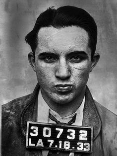 """""""I didn't kill anyone that didn't deserve killing in the first place."""" Mickey Cohen"""