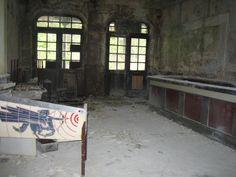 Estacion Canfranc Abandonada - Taringa!