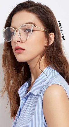 7dc4ee6e050 17 Best cat-eye glasses images