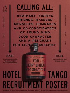 Why This Whiskey Brand's Ads Are Military in Their Precision | Muse by Clio