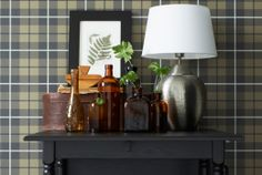 Looking for some wall art to liven up your home? Browse online today at IKEA for great products and affordable prices. Ikea Picture Frame, Picture Frames Online, Tartan Wallpaper, Body Workouts, Mason Jar Lamp, Hanging Wall Art, Total Body, Table Lamp, Walls
