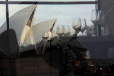 Sydney Opera House by CarlosSilvestre62, via Flickr
