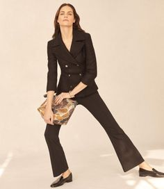 The Row resort collection