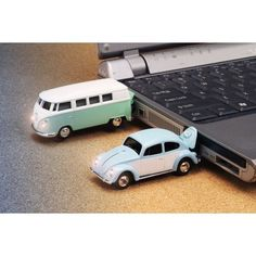 Volkswagen USB Flash Drives