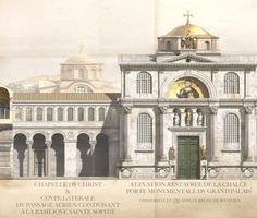 Second Golden Age of Byzantine Art (The Imperial Palace of Constantinople) | ArS Artistic Adventure of Mankind