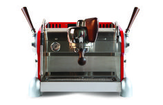 Slayer Single Group espresso machine front view