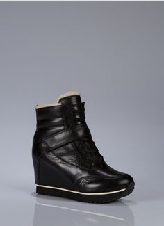 Snowjog Leather