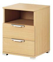 Nočné stolíky - široký výber skladem | KIKA.sk Filing Cabinet, Storage, Furniture, Home Decor, Purse Storage, Decoration Home, Room Decor, Larger, Home Furnishings