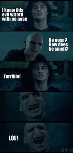 Harry Potter Funnies how-we-makemoney.com #harrypotter #movies