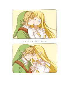 """zelos-wilders: """"""""Princess Zelda"""" """""""