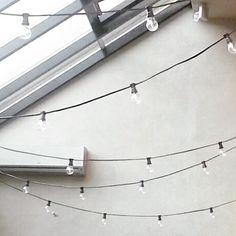 Poproszę takie żarówki na mój balkon.  #KrakówWgRyfki