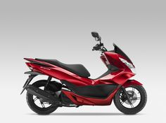 2014 Honda PCX 150 | Scooter News and Reviews | Scootersales