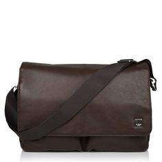 Buy a men s messenger bag in leather or canvas from the official KNOMO  shop. A clean and modern design 2acebee284831