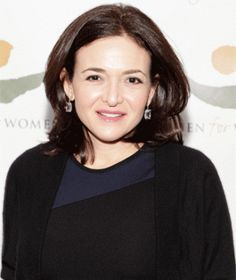 Business advice from Sheryl Sandberg and more of the world's most powerful women!