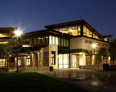 Pacific Ridge High School, #LEED Gold, Carlsbard, Calif. constructed by @swinerton