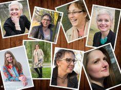 ProfielPowerShoot met Ondernemende vrouwen