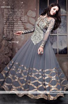 FOR MORE DETAILS CLICK THIS LINK: http://www.vivaahsurat.com/salwar-kameez?catalog=806 CONTACT: 0261-2595970 / +91 9727337909 WWW.VIVAAHSURAT.COM