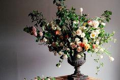 THE FLOWERS OF AMY MERRICK @Stylebeat Marisa Marcantonio Marisa Marcantonio #flowers