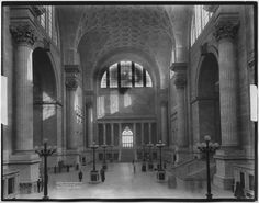 Penn Station, the Hippodrome, and 10 Other Lost Buildings of New York Photos | Architectural Digest