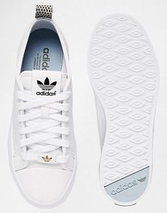 Adidas | Zapatillas de deporte blancas 2.0 Honey de Adidas Originals