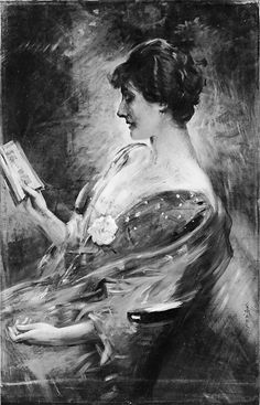 Laure de Sade, Comtesse Adhéaume de Chevigné; ook een van de modellen voor a duchesse de Guermantes