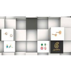 Golden Jewellery ist ein Schmuck Online Juwelier der besonderen Art