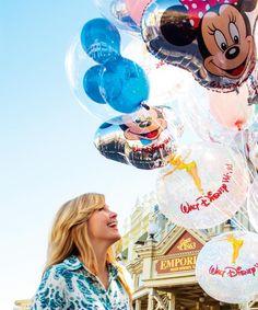 Les trucs de Véro pour un voyage magique à Walt Disney World #evasion #disney #veromagazine