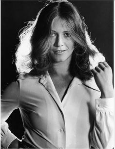 "Marilyn Chambers (22 Apr.1952 - 12 Apr.2009)was an adult film star, exotic dancer, model, actress, and vice-presidential candidate. Best known for her 1972 hardcore film debut Behind the Green Door and 1980's pornographic film Insatiable. She ranked No. 6 on the list of Top 50 Porn Stars of All Time, and as one of Playboy's Top 100 Sex Stars of the Century. Known for her adult film work, she made a successful transition to mainstream projects and has been called ""porn's most famous…"