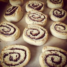 Almond Flour Cinnamon Rolls - Grain-free and Dairy-free