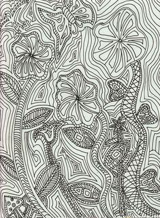 delightful line art by merpagigglesnort.deviantart.com on @DeviantArt