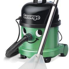 Win a Numatic George GVE370 - Celebrity Angels