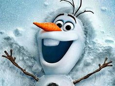Quiz: Do you REALLY know Olaf from Frozen?