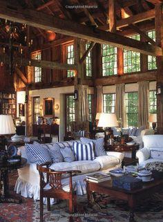 Chris Casson Madden's New American Living Rooms: Chris Casson Madden: Amazon.com: Books