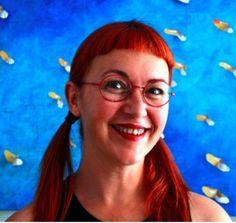 Cristina Ferré | Artista i docent