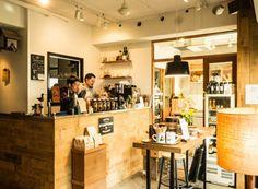 東京・参宮橋のコーヒースタンドPADDLERS COFFEEに注目! | 装苑 | Antenna(アンテナ)