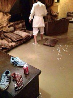 Riyadh Flood