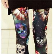 Leggings Galaxy #WANT