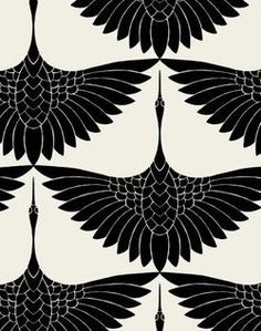 (via Carrie Hansen Swan Textile Design | Stitched/Woven/Patterned | Pinter…)