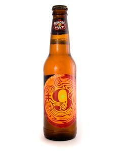 Don't worry! We also have a selection of fabulous craft beers to choose from if wine isn't your thing! Including Magic Hat #9!