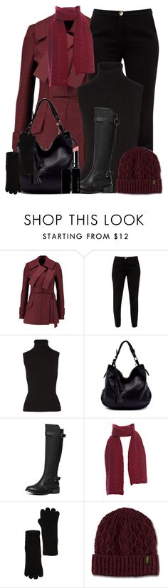 """""""Sem título #2371"""" by carpe-diem96 ❤ liked on Polyvore featuring Proenza Schouler, Ted Baker, Michael Kors, FRACOMINA, Joe Fresh, Dr. Martens and Witchery"""