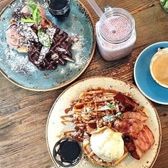 17 Brunch Spots Everyone In Auckland Needs To Visit Immediately