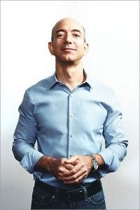 Amazon is the biggest online retailer. Find out how Jeff Bezos accomplished this.